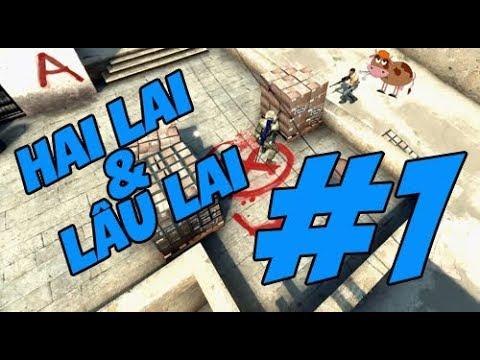 MixiGaming CSGO:C4 - Tổng hợp Hai lai và Lâu lai #1