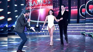 Showmatch - Programa 17/09/18 - Ritmo Disco