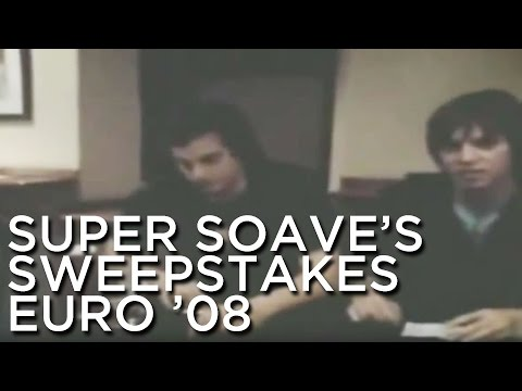 2008-06-29 'Super Soave's Sweepstakes: Euro 2008'