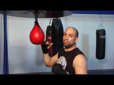 Boxing Skills :