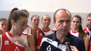 30-06-2014: tdrvolley2014, intervista ad Alessandro Bruni tecnico della Toscana femminile
