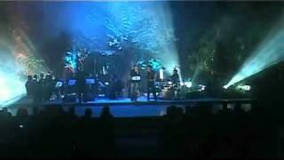 Behene De Live Performance - Raavan (KARTHIK & IRFAN)