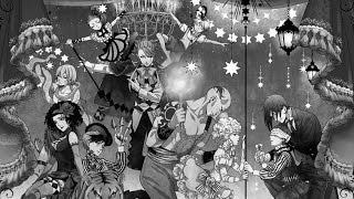 """Black Butler 3: """"Book of Circus"""" Opening Theme w/ Lyrics (English Rendition)"""