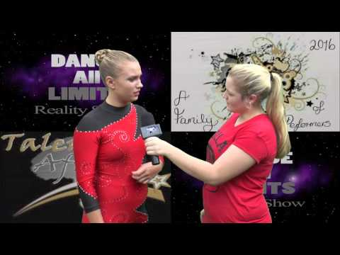 DANCE All LIMITS Reality Show Talent Africa interview 14
