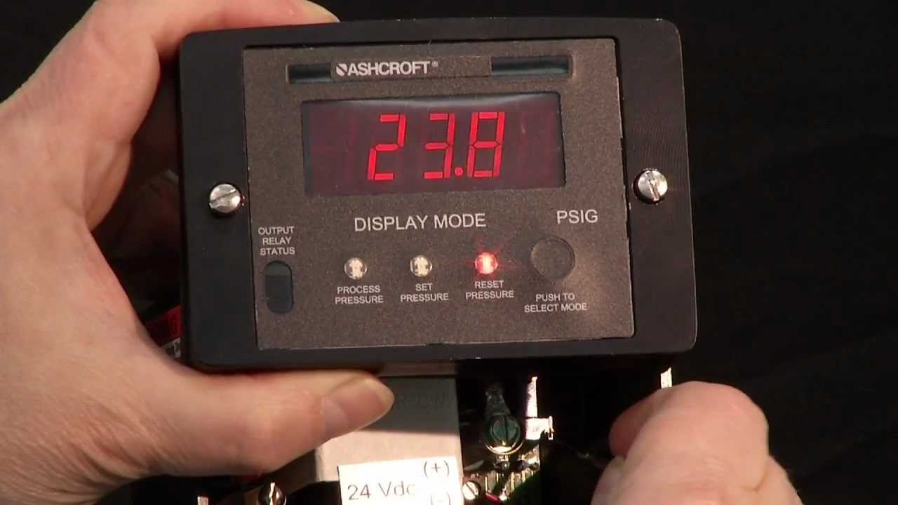 Ashcroft n series pressure switch calibration instructionsv ashcroft n series pressure switch calibration instructionsv asfbconference2016 Images