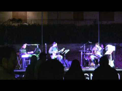 SLAINTE MHATH - COVER MARILLION - ACOUSTIC LIVE 21/09/13