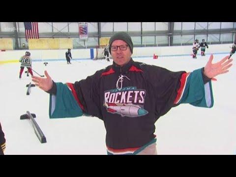 NHL's impact on youth hockey
