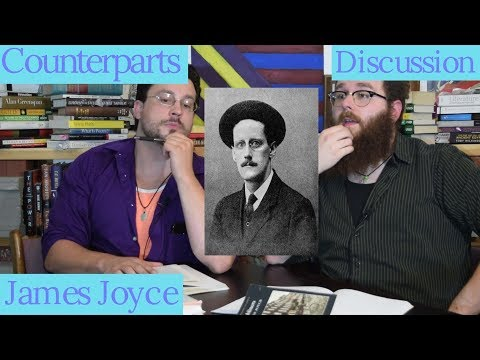 Counterparts (James Joyce) Discussion, Analysis And Interpretation