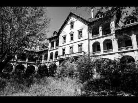 El Hospital Psiquiatrico Más Aterrador de Argentina