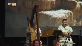 Çiğdem Der Ki - Enstrümantal - Ankara Filarmoni Orkestrası - Klasik Esintiler - TRT Avaz