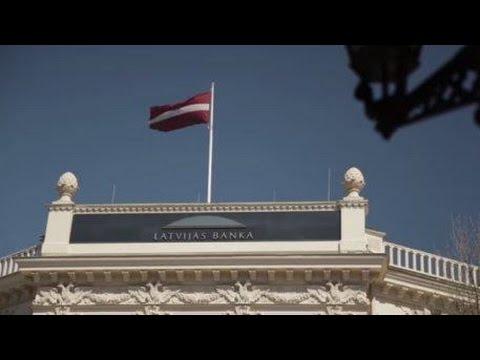 Latvijas Banka - the Central Bank of Latvia