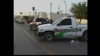 COMANDO ARMADO EJECUTA A 4 DENTRO DE RESTAURANTE EN CD JUAREZ