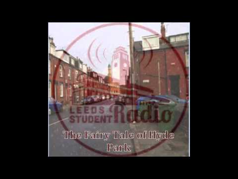 Fairytale of Hyde Park | LSR Christmas Parody