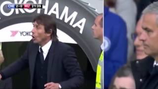 Chelsea fc vs man utd highlights 4-0