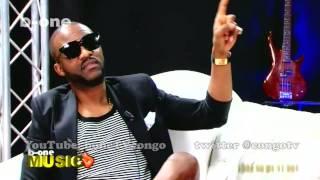 Fally Ipupa dans b-one Music, na matumboli ya Papy Mboma