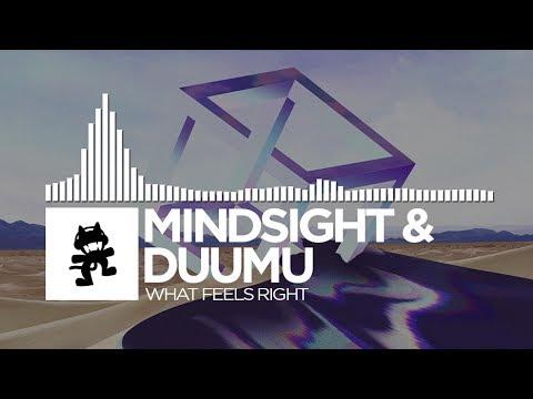 Mindsight & Duumu - What Feels Right [Monstercat Release]