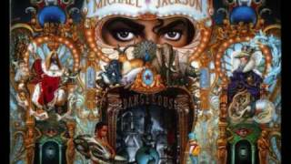 Michael Jackson - Dangerous - Keep the Faith
