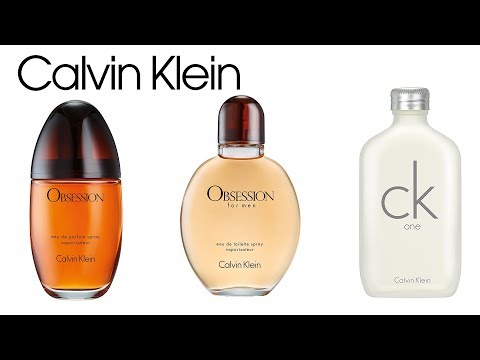 f1d4c881b  كيف ومن أين تشتري أشهر عطور ماركة كالفن كلاين الأمريكية How and Where to  Buy Calvin Klein Perfumes - YouTube
