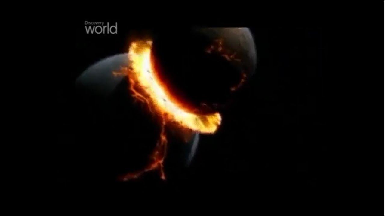 Bir Gezegenin Doğuşu  - Tarih Öncesi Olaylar | Belgesel
