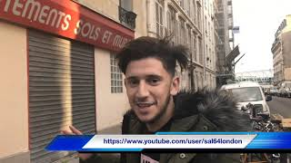 نصائح مِن حمزة طالب جزائري يدرس في باريس