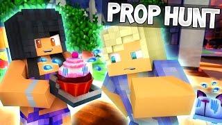 On the Edge   Minecraft Prop Hunt