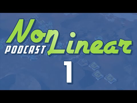 Nonlinear Podcast - Episode 1