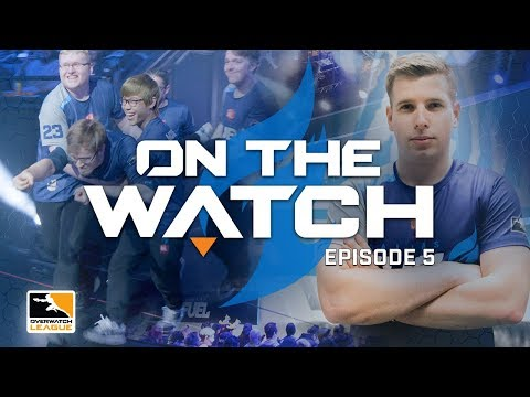 Dallas Fuel - On The Watch - Episode 5