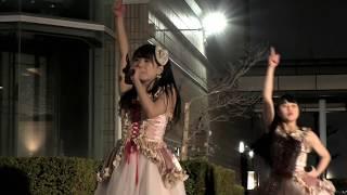 Star☆T 20190118@豊田市駅前GAZAビル南広場 thumbnail