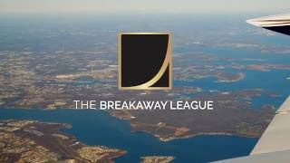 Our Why of The Breakaway League