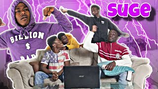 Dababy - Suge (Yea Yea) Official Music Video(Reaction)