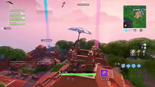 Fortnite Battle Royale/720+Wins/I'm A Bot