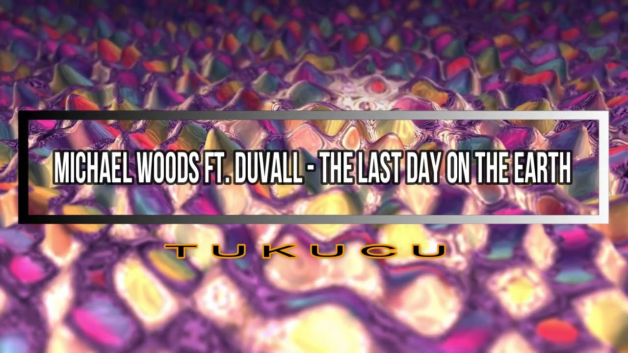 Michael Woods ft  Duvall - The Last Day on the Earth (Italo Dance Edit)✔️