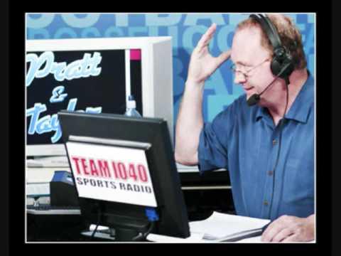 Dave Pratt Hangs Up on Caller