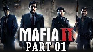 Road to Mafia 3 - Let