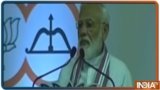 चुनाव में एक्टिव हुआ 'Modi Software' !