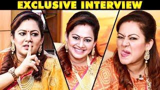 வில்லியாக மாறிய அர்ச்சனா- Archana Fun Exclusive Interview