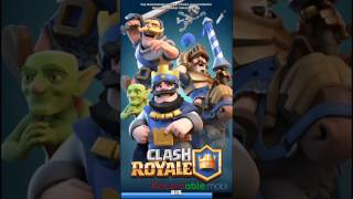 Clash Royal hile