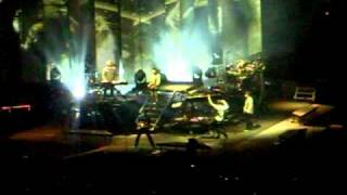 Linkin Park live in Toronto - February 8, 2011 - ACC -