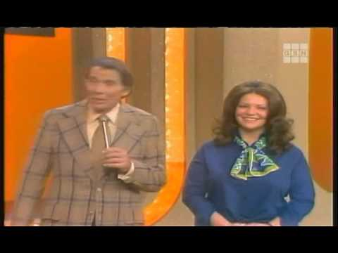 Match Game '74 (August 7, 1974)