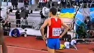 2005г чемпионат мира 800м финал