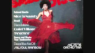 "BOOGIE & COVER BANDS: ""Salsoul Hustle"" by Salsa '78 Orchestra (1977)"