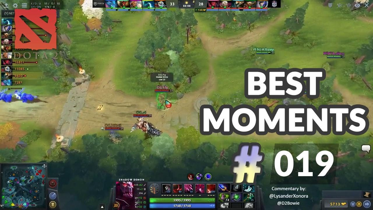 best twitch dota 2 stream moments fails and wins 19 ft