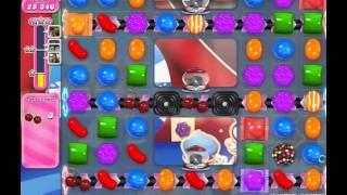 Candy Crush Saga level 1377 ...