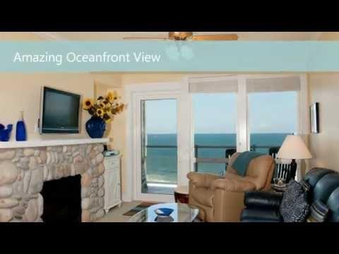 Beach Rental In Lincoln City Oregon - Keystone Vacation Rentals - Oceanfront Vista