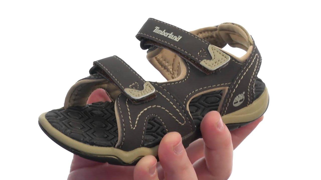 timberland adventure seeker 2-strap sandal