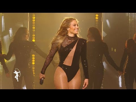 Jennifer Lopez live on Robin Hood Benefit 2018 full (hd)