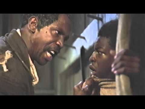"""Roots """"Kunta"""" Must Be Free"""