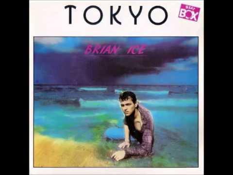[BB7079] Brian Ice - Tokyo (1986) Beat Box 7