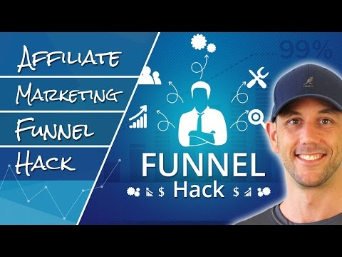 Affiliate Marketing Funnel - Simple & Powerful Marketing Funnel Hack