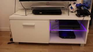 groupon meuble tv youtube